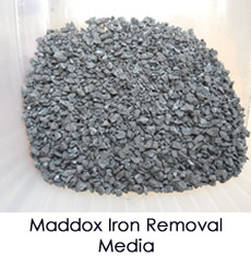 Iron Removal